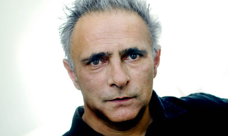 Los escritores más guapos del mundo - Hanif Kureishi