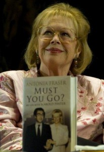 Antonia Fraser